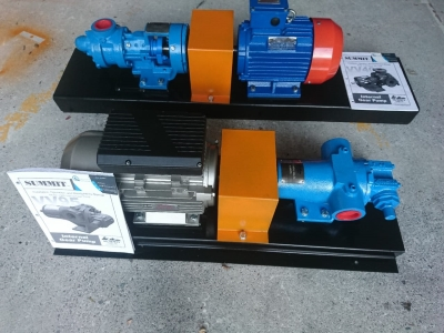 Industrial Pumps SA 14