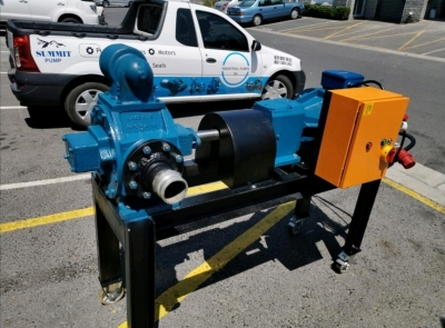 Industrial Pumps SA 1