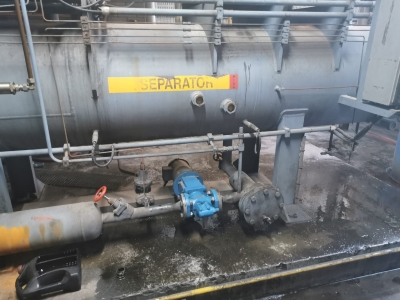 Industrial Pumps SA 13
